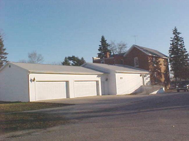 218 Dwight Oscoda, MI 48750 by Real Estate One $199,900