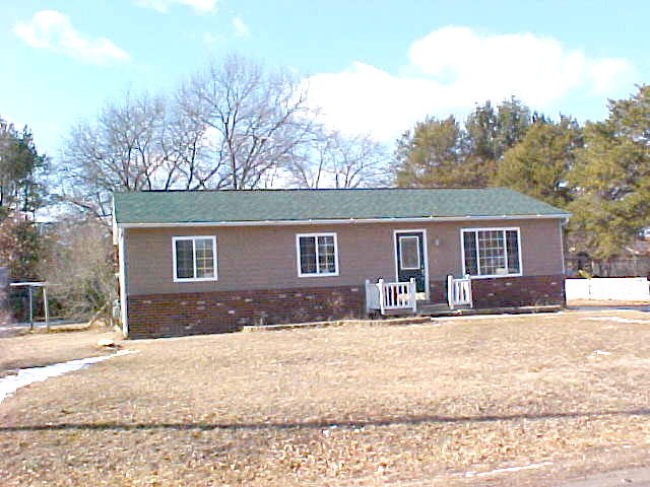 4655 River Street Oscoda, MI 48750 by Real Estate One $59,900