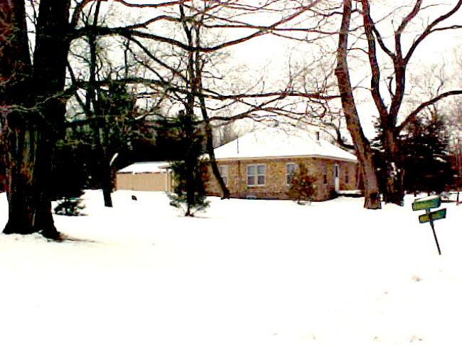 3007 Poor Farm Road Greenbush Township, MI 48738 by Real Estate One $79,900
