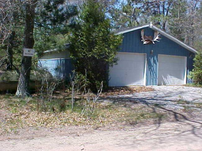 2374 Alpine Oscoda, MI 48750 by Real Estate One $95,000