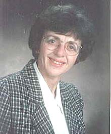 Portrait of Beatrice Brandt