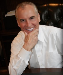 Portrait of Bob Bushman
