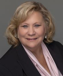 Portrait of Julie Braden