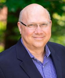 Portrait of John Sagissor