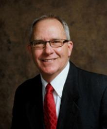 Portrait of Steve Hedeman- Manager/Broker