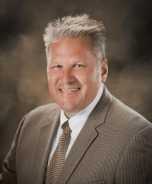 Portrait of Jeff Ogurek