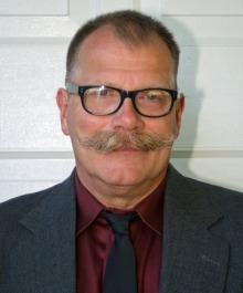Portrait of James Phillips