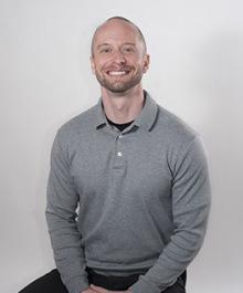 Portrait of Sean Duncan