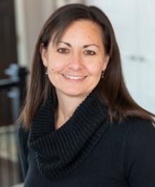 Portrait of Nicolle Herbsleb