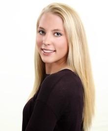 Portrait of Laura Parman