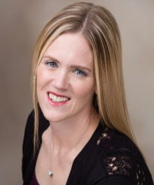 Portrait of Brenda Lins