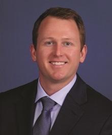 Portrait of Kyle Humphrey