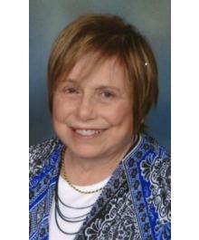 Portrait of Sharon Rapkin, Team Leader