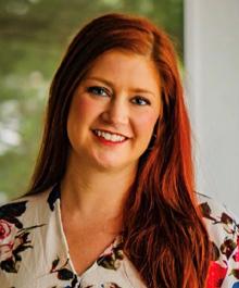 Portrait of Karen Flanigan