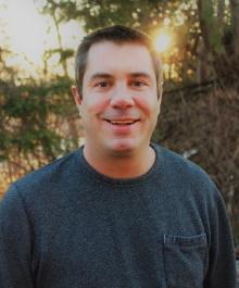 Portrait of Pete Seifert