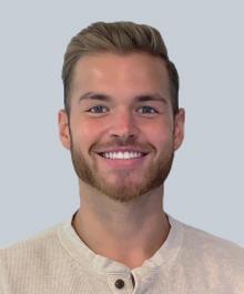 Portrait of Sam Jessup