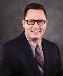 Portrait of Seth Yarco