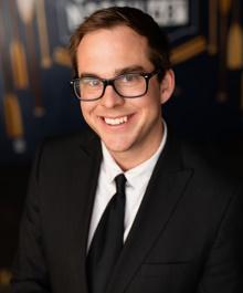Portrait of Michael Fitzpatrick