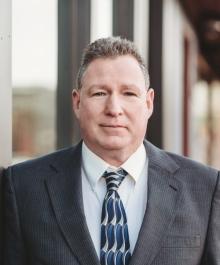 Portrait of Bob Bralich