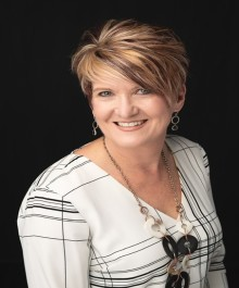 Portrait of Jenny Boyd