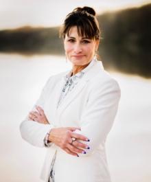 Portrait of Nicole Sigler-Salm