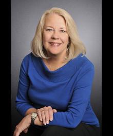 Portrait of Vicki Beecher