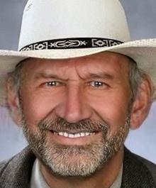 Portrait of Ken Sosalla