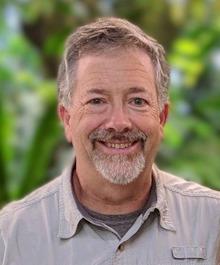 Portrait of Rick Zoerb