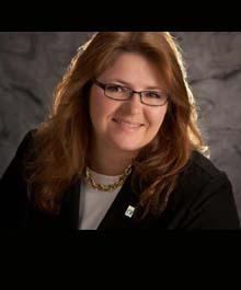 Portrait of Kelly Hoffmann