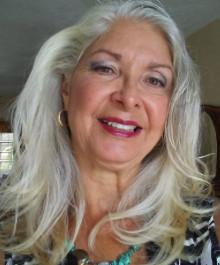 Portrait of Maggie Dochnahl