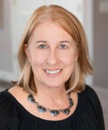 Portrait of Christine Harper