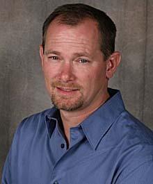 Portrait of Mark Pieper