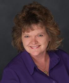 Portrait of Cheryl Earley