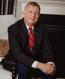 Portrait of Todd Fletcher