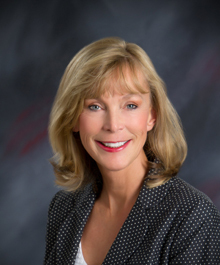 Portrait of Wendy Ackley, Baer/Ackley Team