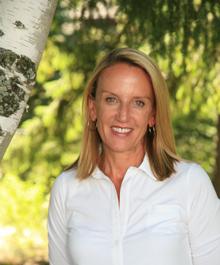 Portrait of Betsie Alverson