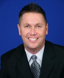 Portrait of Chad Scott