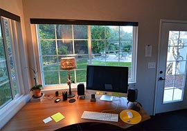 PRIVATE OFFICE/STUDIO SHED