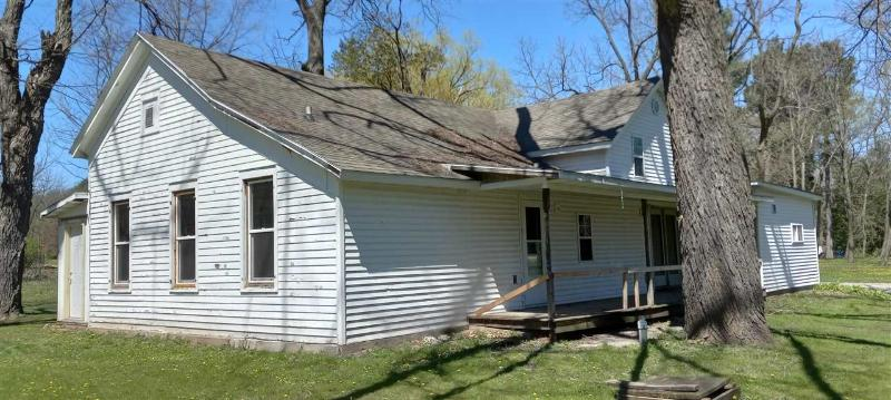 W3877 Valley Street, Pine River, WI Home for Sale MLS ...