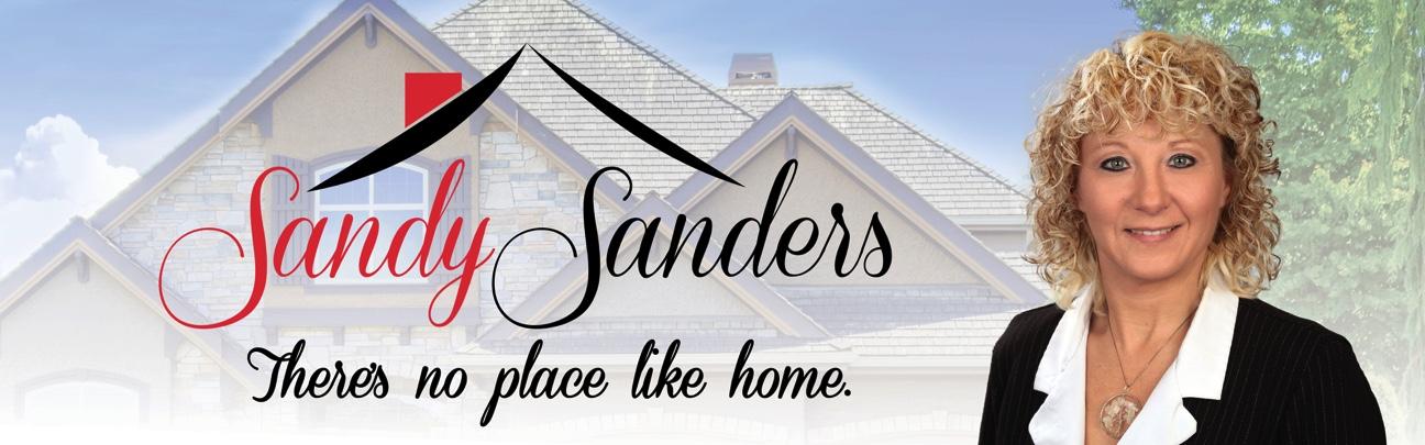 Sandy Sanders