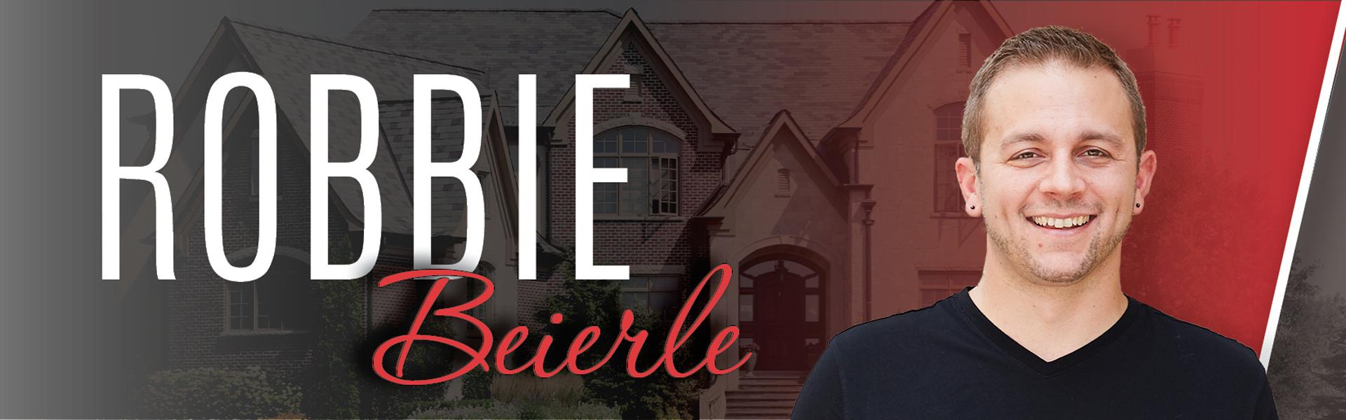 Robbie Beierle