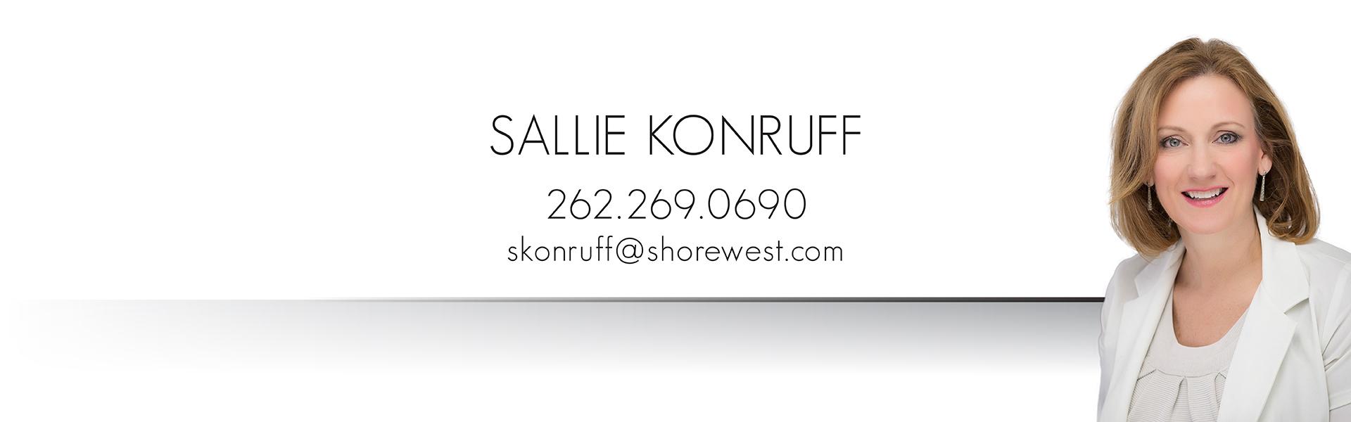 Sallie Konruff