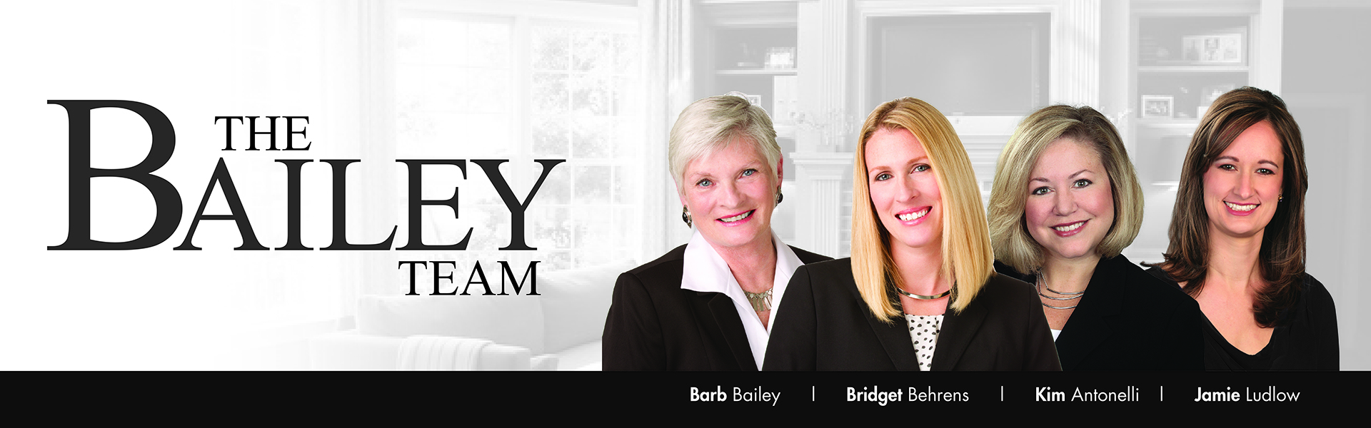The Bailey Team