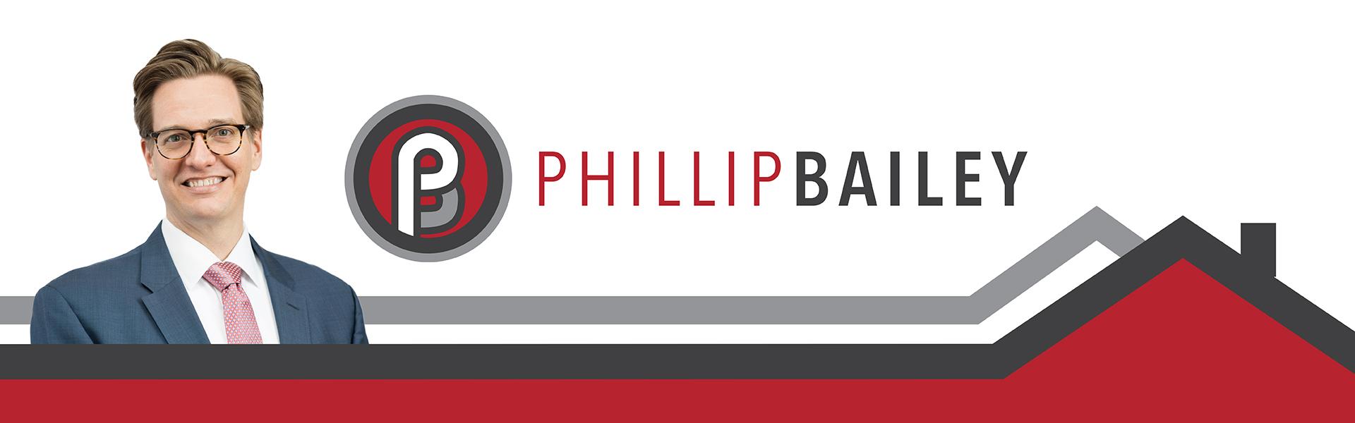 Phillip J Bailey