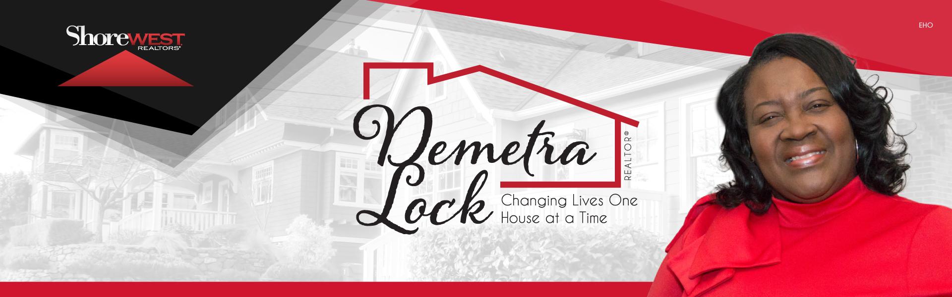 Demetra Lock