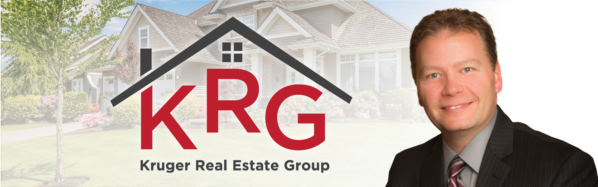 Kelly Kruger - Kruger Real Estate Group
