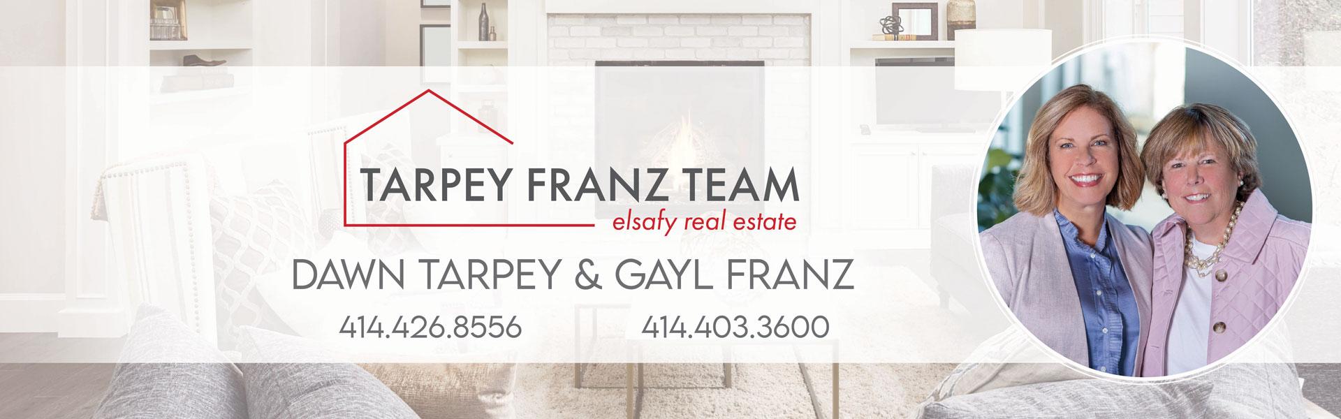 Tarpey Franz Team
