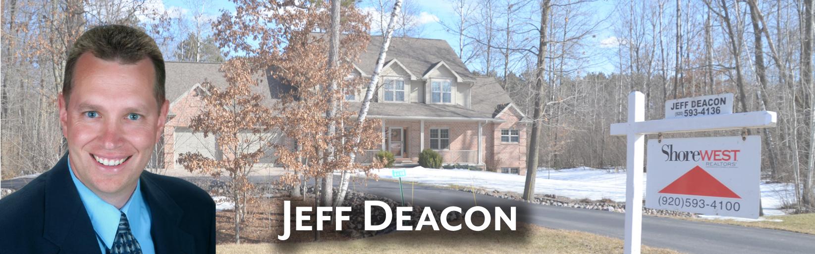 Jeff Deacon