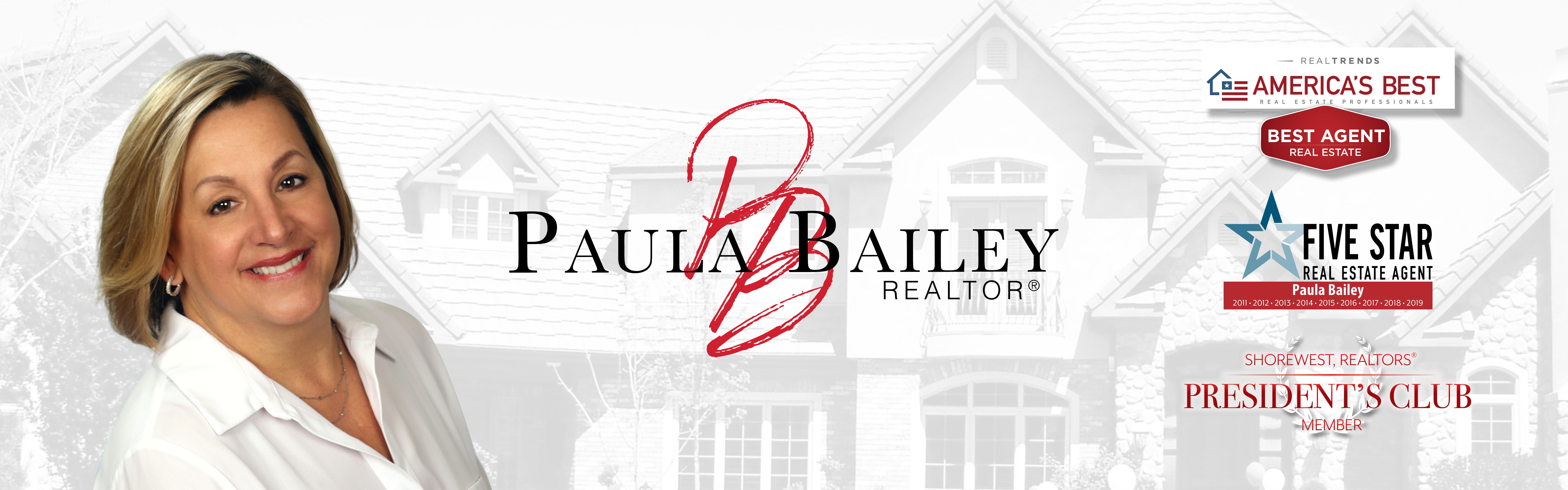 Paula Bailey