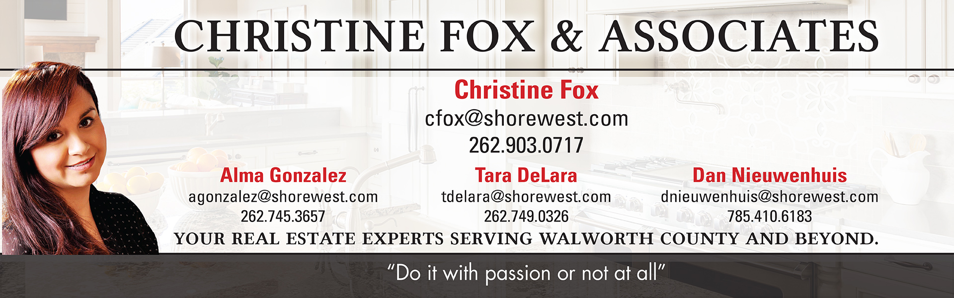 Christine Fox and Associates